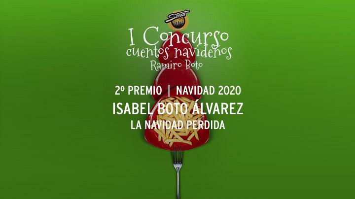 """I Concurso de Cuentos Navideños """"Ramiro Boto"""""""