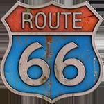 Ruta 66 - Street Bar